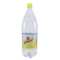 Напиток Schweppes Indian Tonic 1 литр